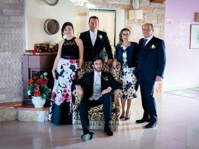 Il matrimonio di Rosaria e Diego a Avigliano, Potenza 3