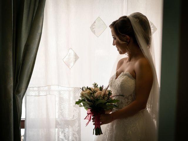 Il matrimonio di Rosaria e Diego a Avigliano, Potenza 6