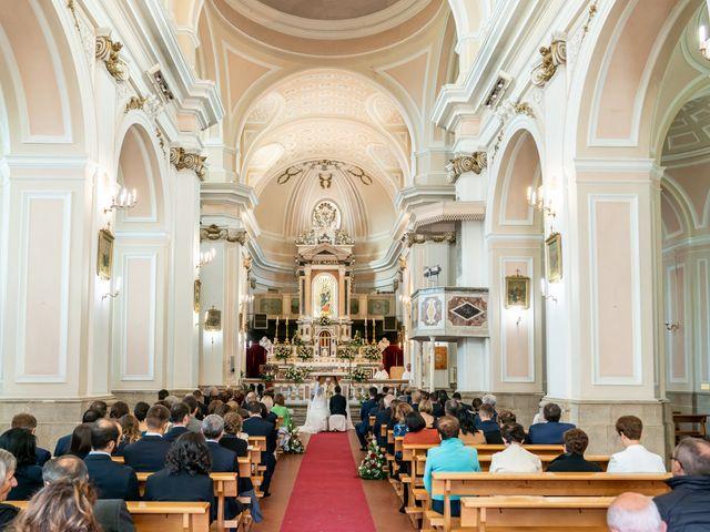Il matrimonio di Rosaria e Diego a Avigliano, Potenza 7