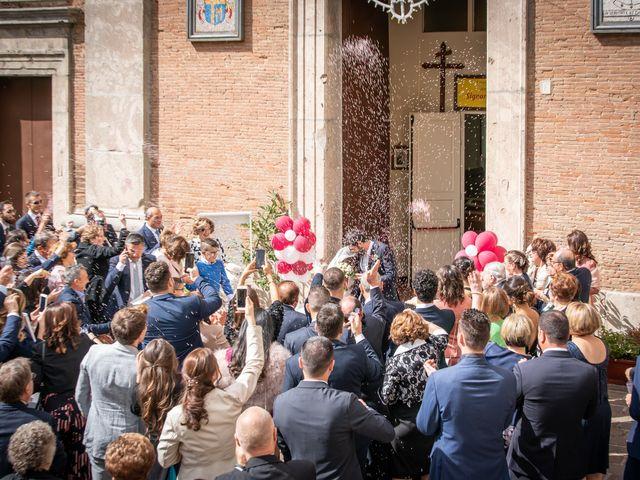 Il matrimonio di Rosaria e Diego a Avigliano, Potenza 9