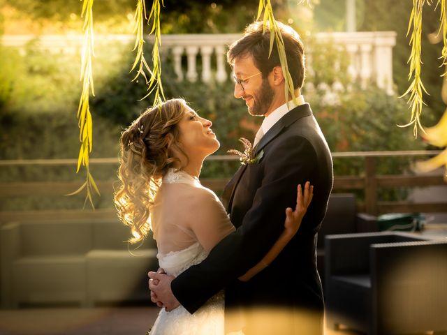 Il matrimonio di Rosaria e Diego a Avigliano, Potenza 10