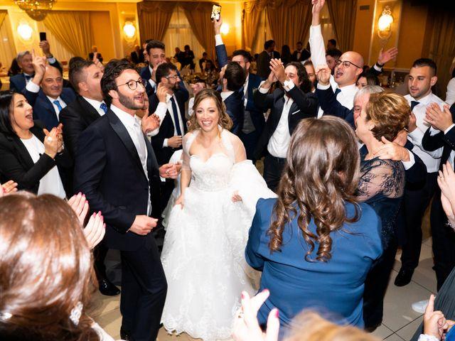 Il matrimonio di Rosaria e Diego a Avigliano, Potenza 22