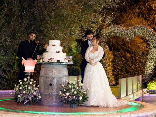 Il matrimonio di Rosaria e Diego a Avigliano, Potenza 23