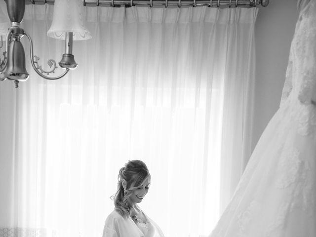 Il matrimonio di Antonio e Sonia a Pozzuoli, Napoli 3