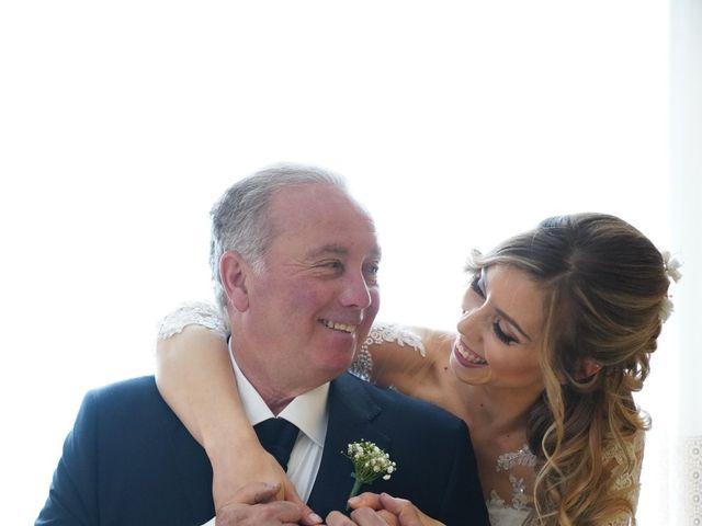 Il matrimonio di Antonio e Sonia a Pozzuoli, Napoli 7