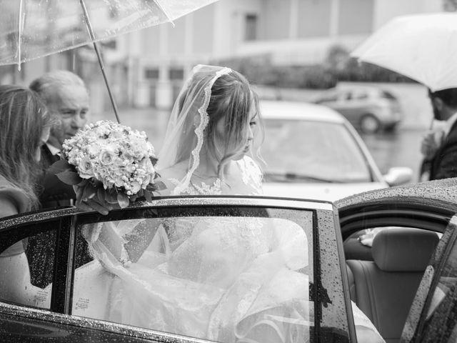 Il matrimonio di Antonio e Sonia a Pozzuoli, Napoli 12