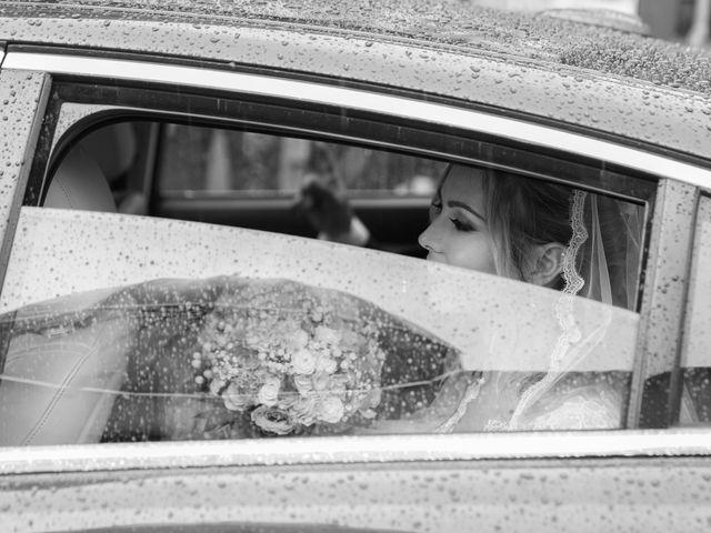 Il matrimonio di Antonio e Sonia a Pozzuoli, Napoli 13