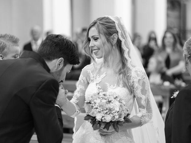 Il matrimonio di Antonio e Sonia a Pozzuoli, Napoli 15