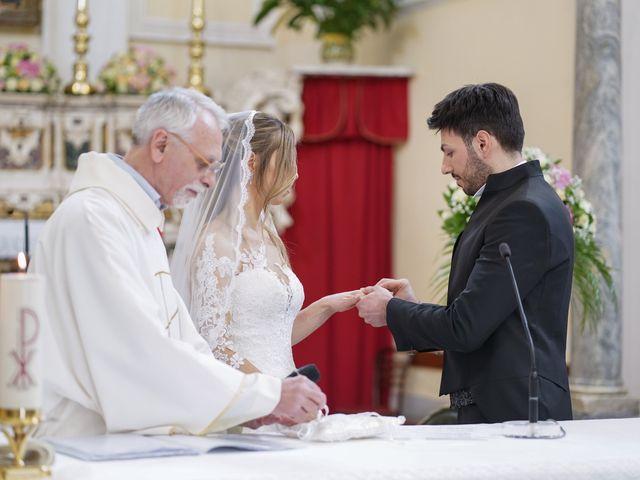 Il matrimonio di Antonio e Sonia a Pozzuoli, Napoli 17