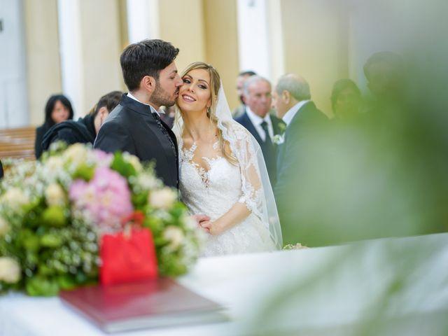 Il matrimonio di Antonio e Sonia a Pozzuoli, Napoli 19