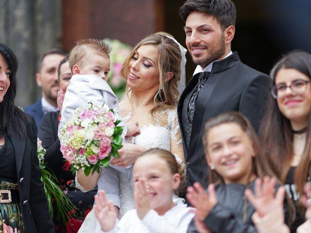 Il matrimonio di Antonio e Sonia a Pozzuoli, Napoli 21