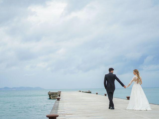 Il matrimonio di Antonio e Sonia a Pozzuoli, Napoli 22