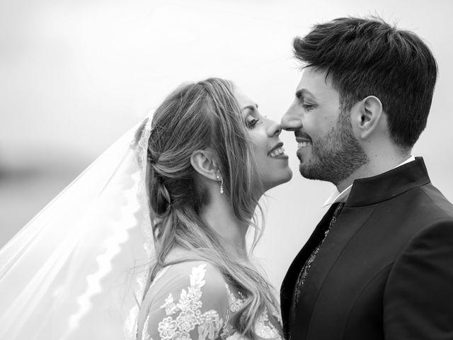 Il matrimonio di Antonio e Sonia a Pozzuoli, Napoli 23