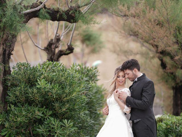 Il matrimonio di Antonio e Sonia a Pozzuoli, Napoli 26