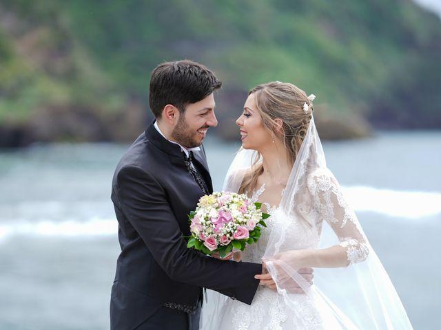 Il matrimonio di Antonio e Sonia a Pozzuoli, Napoli 27