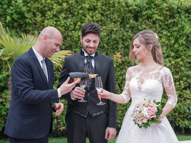 Il matrimonio di Antonio e Sonia a Pozzuoli, Napoli 33