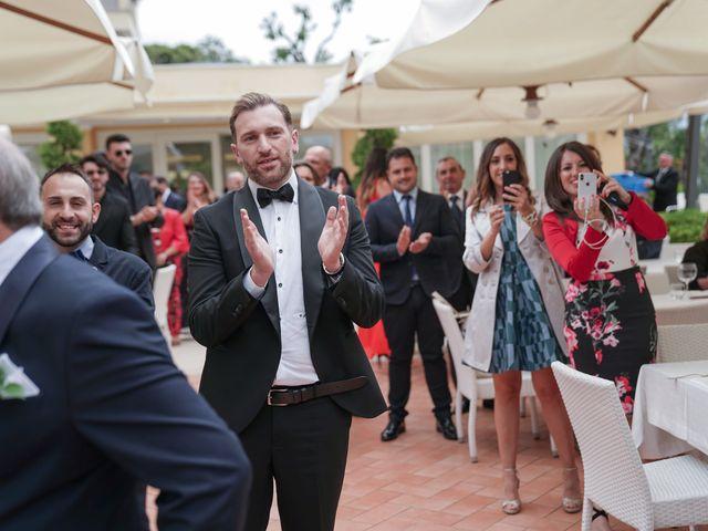 Il matrimonio di Antonio e Sonia a Pozzuoli, Napoli 34