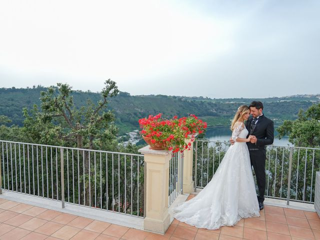 Il matrimonio di Antonio e Sonia a Pozzuoli, Napoli 37