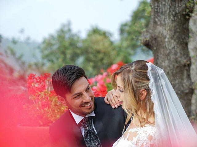 Il matrimonio di Antonio e Sonia a Pozzuoli, Napoli 39