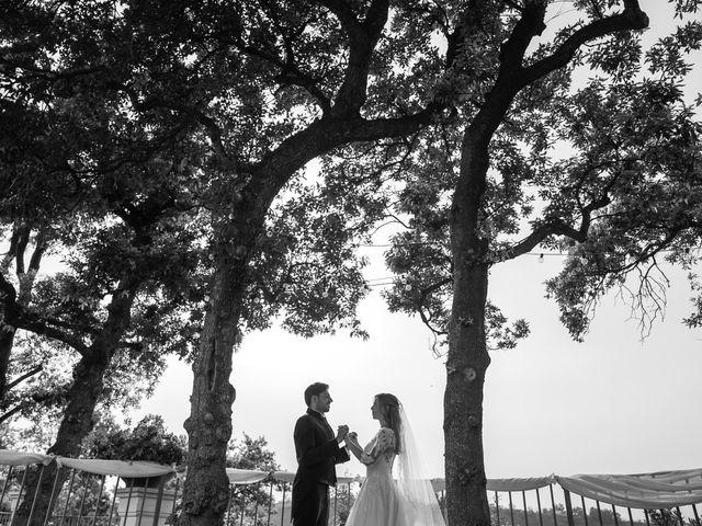 Il matrimonio di Antonio e Sonia a Pozzuoli, Napoli 42