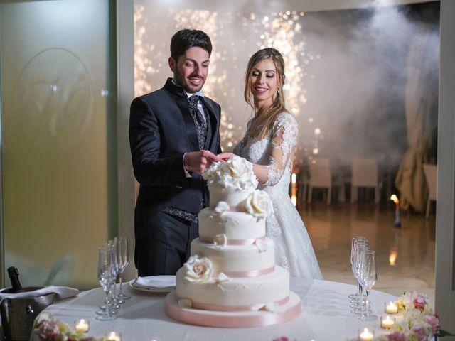 Il matrimonio di Antonio e Sonia a Pozzuoli, Napoli 43
