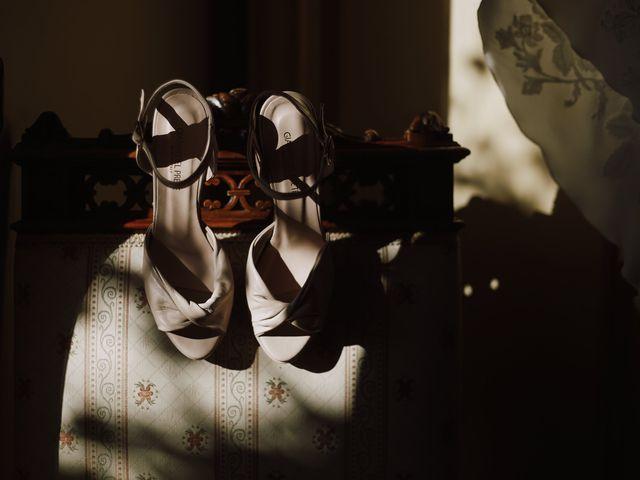 Il matrimonio di Franceco e Stefania a Caserta, Caserta 16