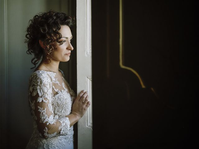 Il matrimonio di Franceco e Stefania a Caserta, Caserta 23