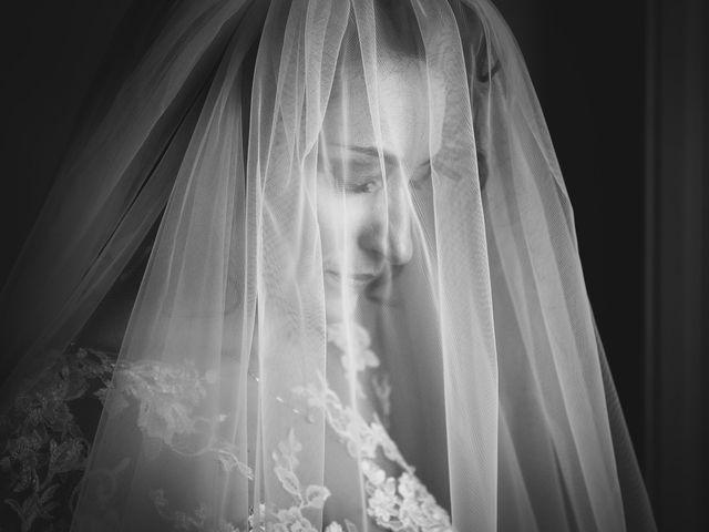Il matrimonio di Franceco e Stefania a Caserta, Caserta 25