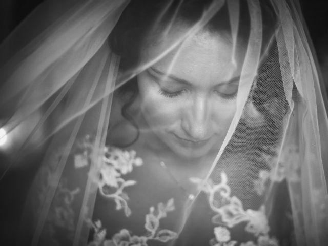 Il matrimonio di Franceco e Stefania a Caserta, Caserta 26