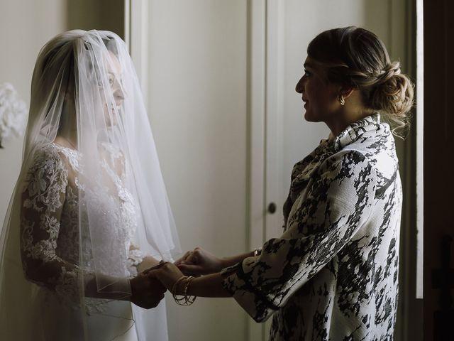 Il matrimonio di Franceco e Stefania a Caserta, Caserta 27