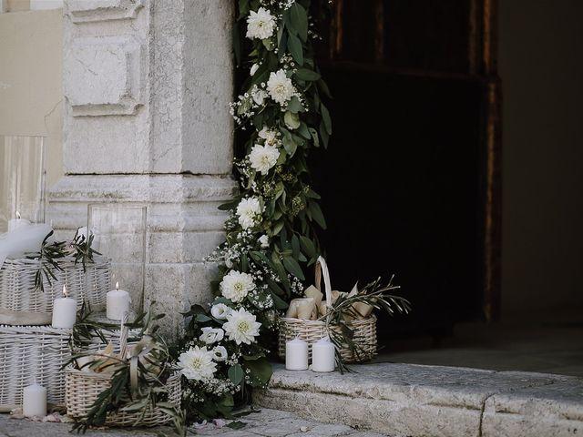 Il matrimonio di Franceco e Stefania a Caserta, Caserta 30