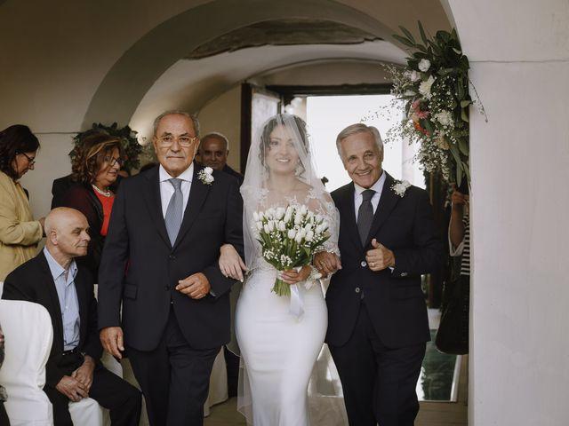 Il matrimonio di Franceco e Stefania a Caserta, Caserta 32