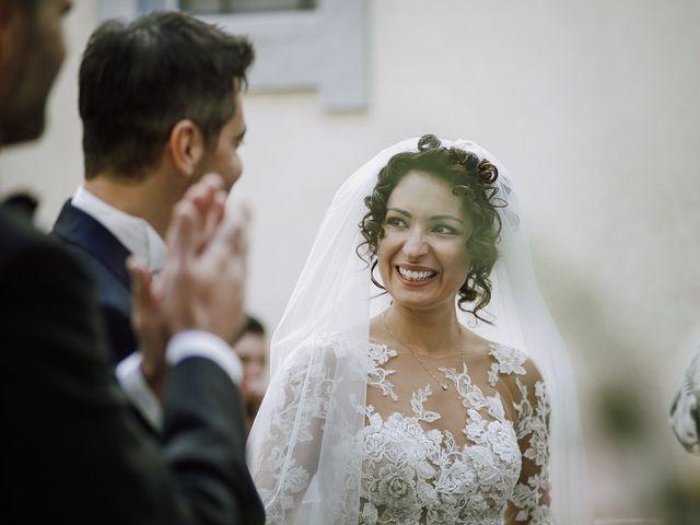 Il matrimonio di Franceco e Stefania a Caserta, Caserta 38