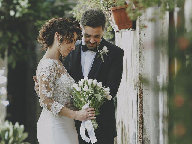 Il matrimonio di Franceco e Stefania a Caserta, Caserta 39