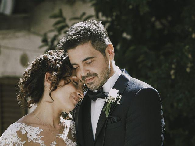 Il matrimonio di Franceco e Stefania a Caserta, Caserta 40