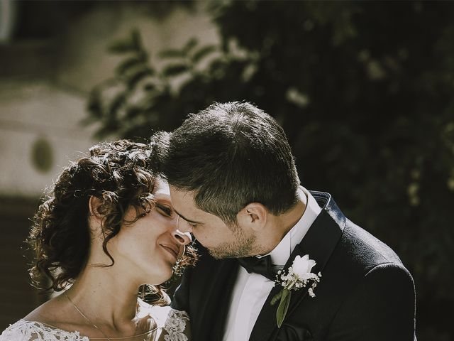 Il matrimonio di Franceco e Stefania a Caserta, Caserta 41