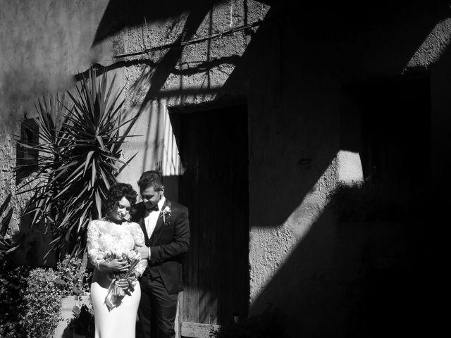 Il matrimonio di Franceco e Stefania a Caserta, Caserta 42