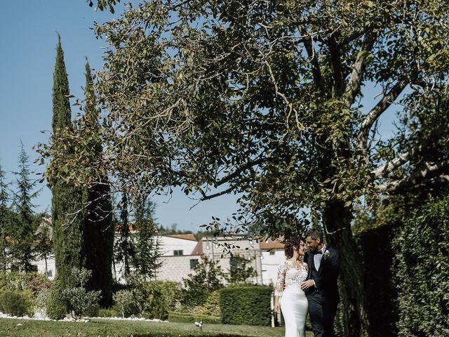 Il matrimonio di Franceco e Stefania a Caserta, Caserta 44