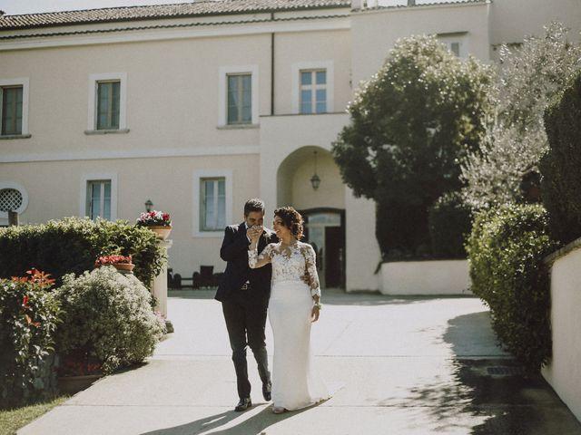 Il matrimonio di Franceco e Stefania a Caserta, Caserta 45