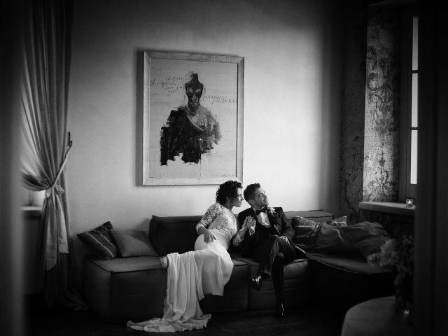 Il matrimonio di Franceco e Stefania a Caserta, Caserta 47