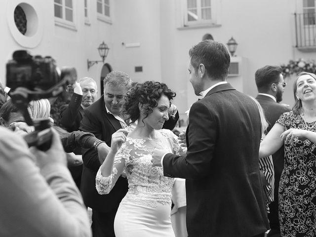 Il matrimonio di Franceco e Stefania a Caserta, Caserta 57