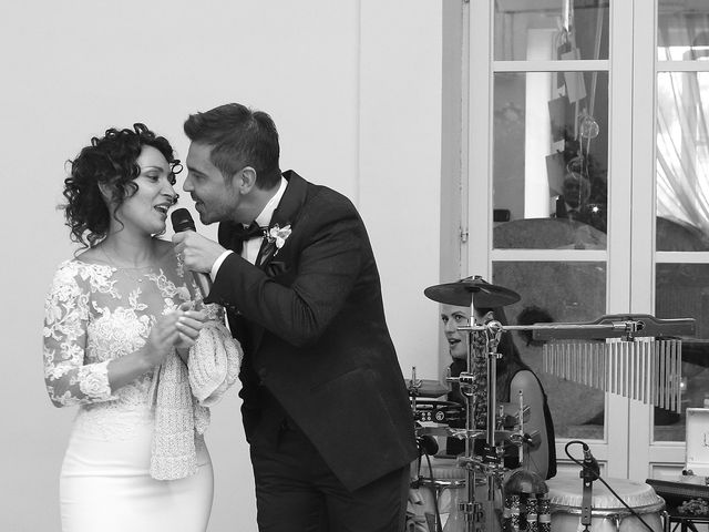Il matrimonio di Franceco e Stefania a Caserta, Caserta 59