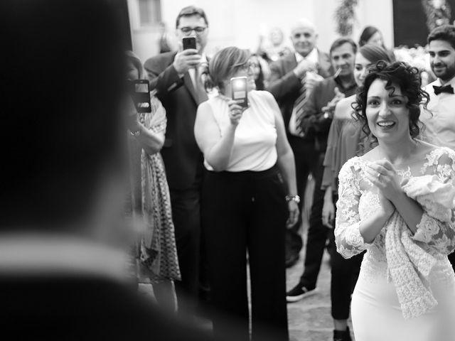 Il matrimonio di Franceco e Stefania a Caserta, Caserta 60