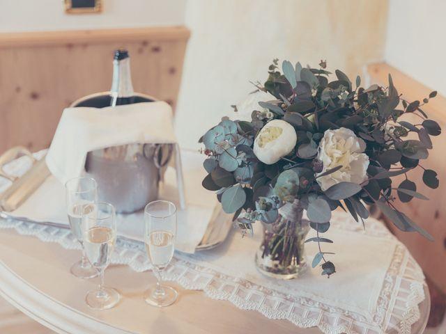 Il matrimonio di Alexander e Emelie a Pinzolo, Trento 21