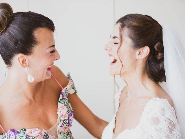 Il matrimonio di Cristina e Valter a Tortoreto, Teramo 3