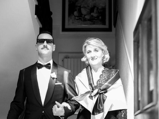 Il matrimonio di Cristina e Valter a Tortoreto, Teramo 8