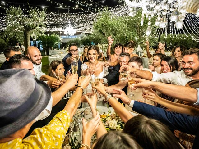 Il matrimonio di Cristina e Valter a Tortoreto, Teramo 12