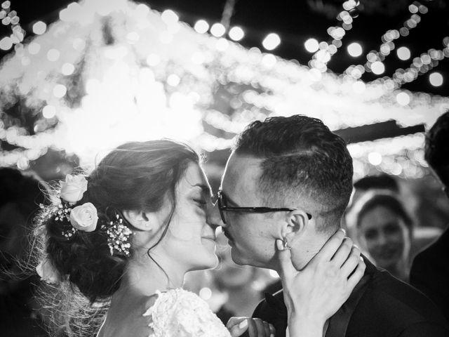Il matrimonio di Cristina e Valter a Tortoreto, Teramo 13