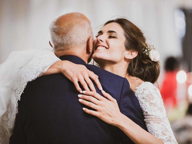 Il matrimonio di Cristina e Valter a Tortoreto, Teramo 15