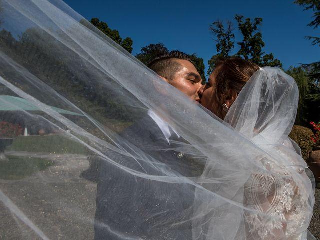 Le nozze di Alice e Mattia